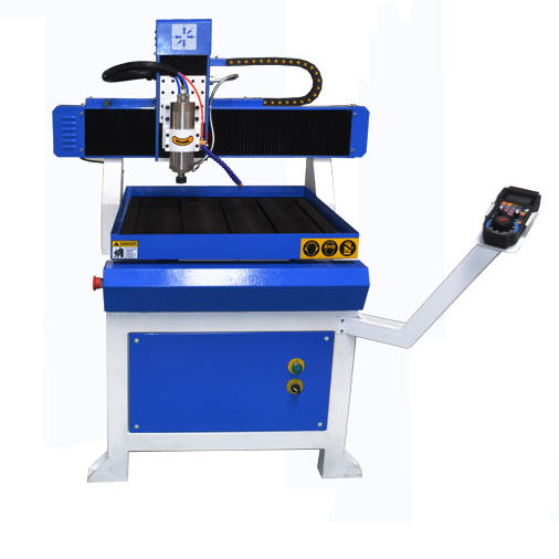 Transon Small Mini 4040 Advertising CNC Metal Router Price