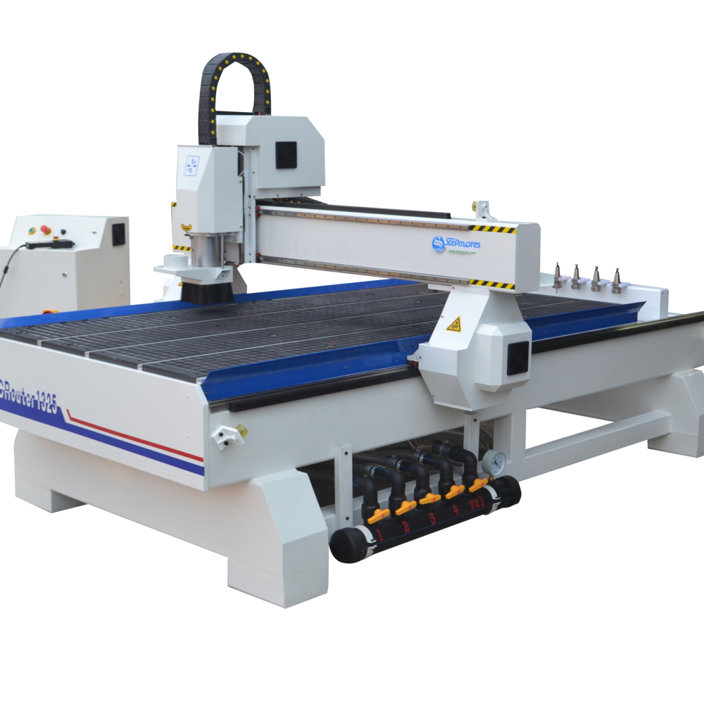TSW1325B Wood CNC Router