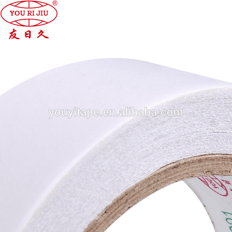 High Quality Double Side Tissue Tape Double Side Adhesive Tape