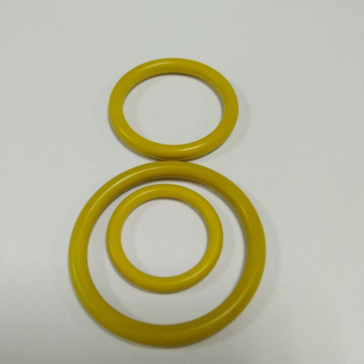 HNBR Gas O-ring for stainless press fitting