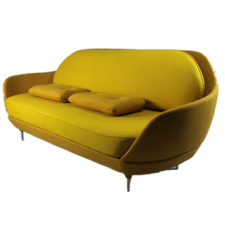 Za Kisasa Living Room Furniture Design Inflatable Bed Wooden Set Togo Sofa