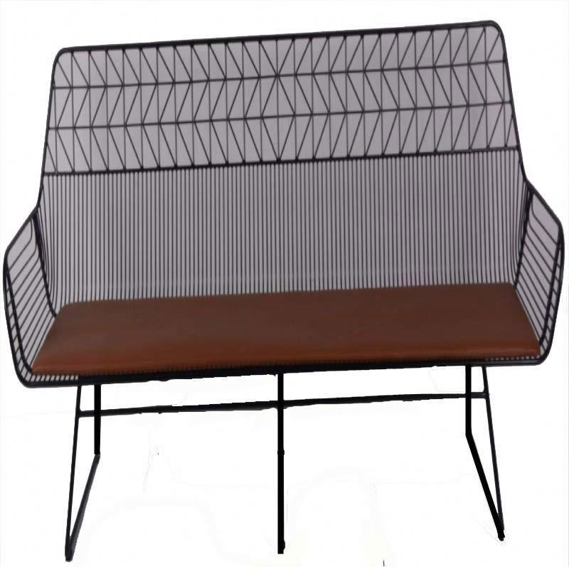 Modern rope waterproof outdoor garden sofa sets