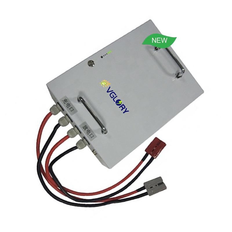 Lithium Ion 36v 96v Lfp Golf Cart 12v 72v 40ah 60ah 80ah 100ah Lifepo4 48v 50ah Lifepo Battery
