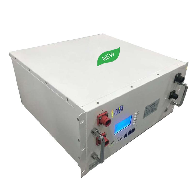 Compacted light weight lithium-ionen-akku 48v 100ah