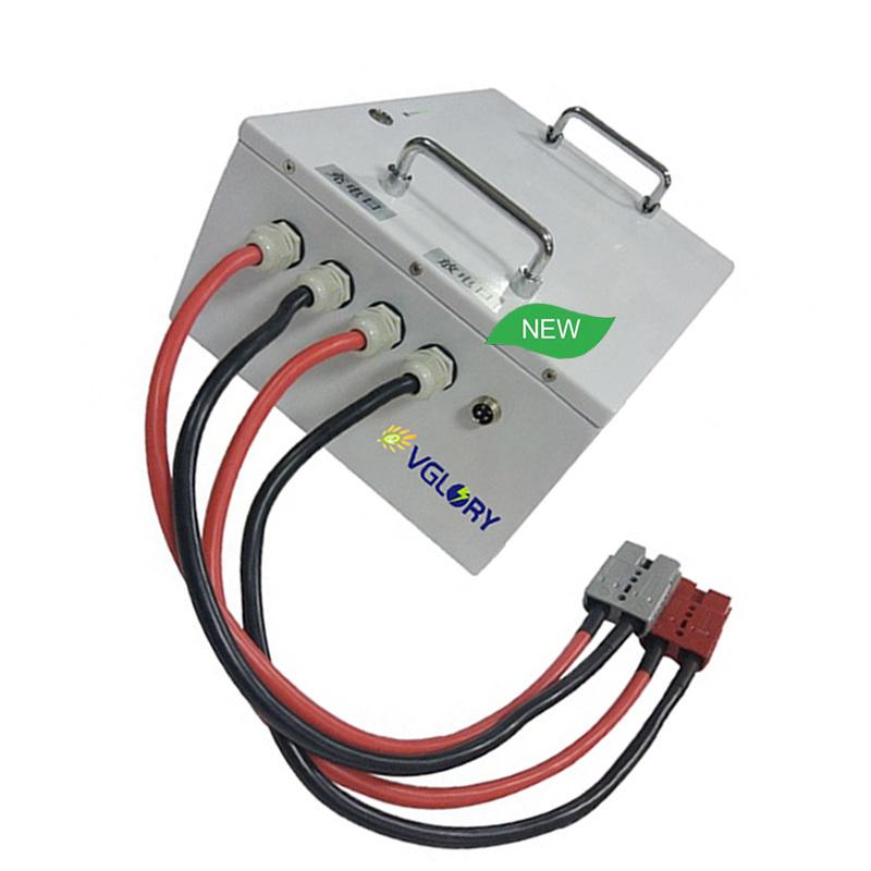 Long Life Lipo 24ah Cart 48v Li Club Electric Car 24v 60ah 12v 35ah Lithium Ion Golf Buggy Battery