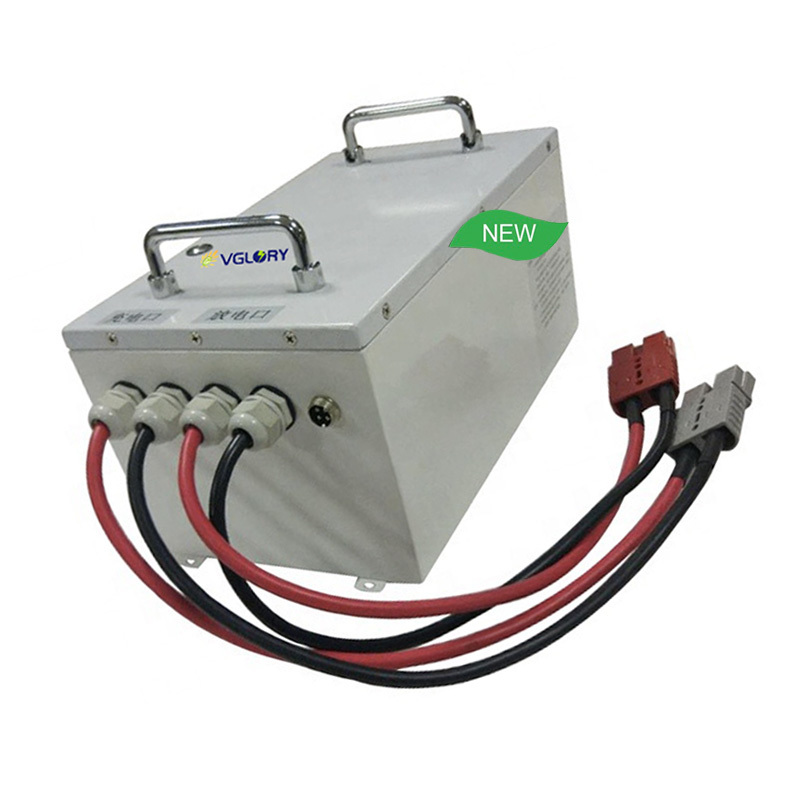 48v 60v 72v Ion Tricycle Food Truck 12v 22ah Lifepo4 Pack 12 Volt Lithium Battery For Golf Trolley