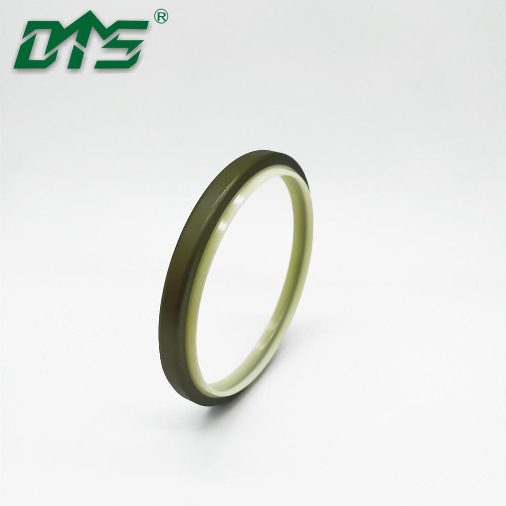 High Quality PU Steel Wiper Lip Seal DKBI