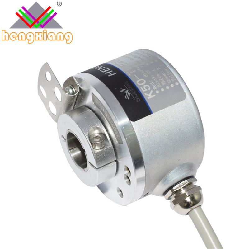 NOC hp2048 2mhtrotary encoder supplier in China