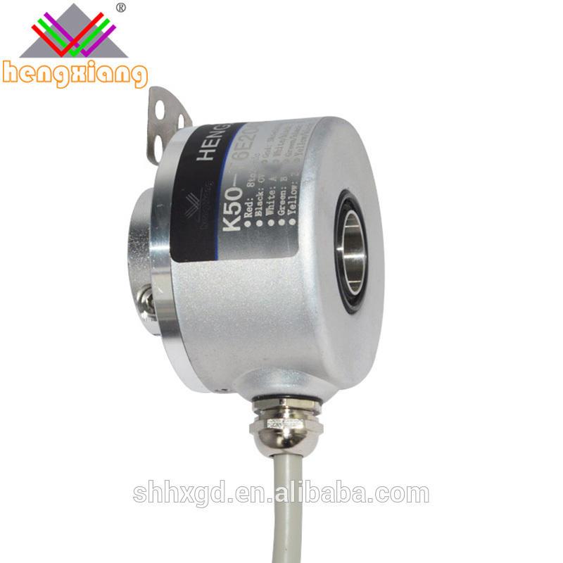 HENGXIANG K50 Hengstler rotary encoder RI58-D-1000 replacement