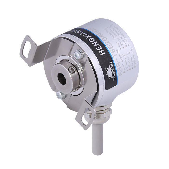 New Original HES-2048-2MD HES20482MD Electric Motor Encoder Hollow Shaft Rotary Encoder equivalent