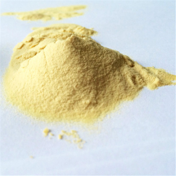 High Natural Glutamic Acid Yellow Powder Yeast Extract, Umami taste YE