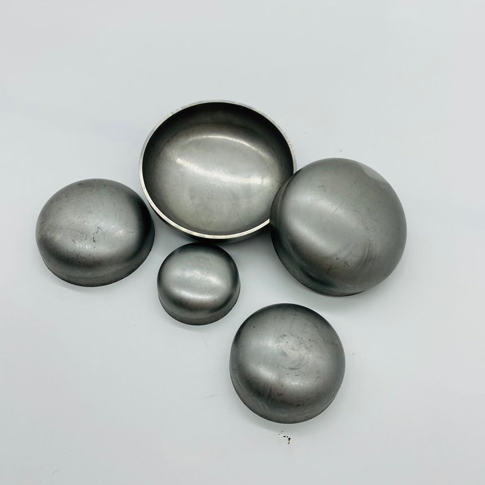 High quantity 304 stainless steel vessel dish headtank