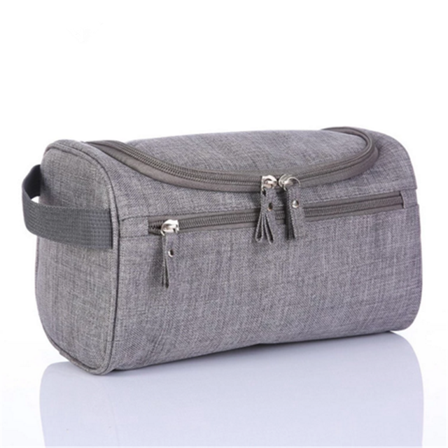 Osgoodway China suppliers Travel Cosmetic Bag For Make Up Women Men Makeup Cosmetic Cases Wash Neceser Toiletry makeup Bag