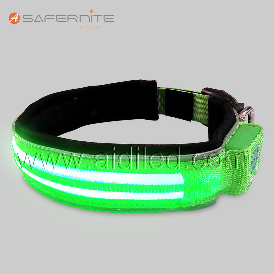 strong nylon dog collar,Perfect To Use With Our Matching leash