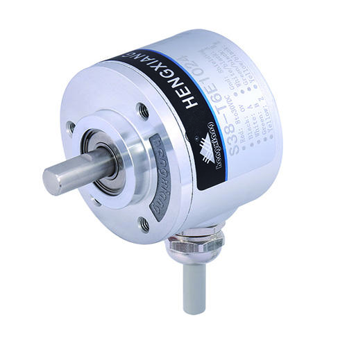 S38-T3N600 DC5-30V Rotary encoder incremental type for E6B2-CWZ6C 600PR for Industrial Automation
