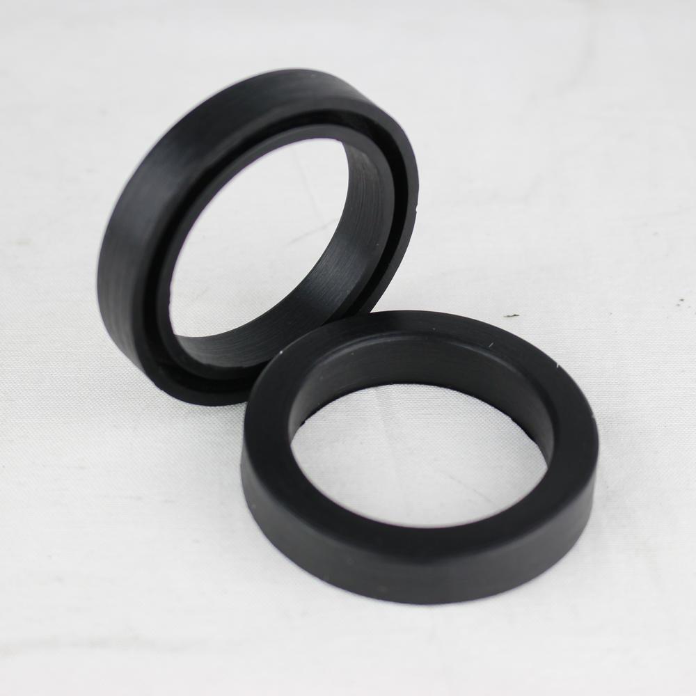 Professional rubber scraper urethane rubber squeegee