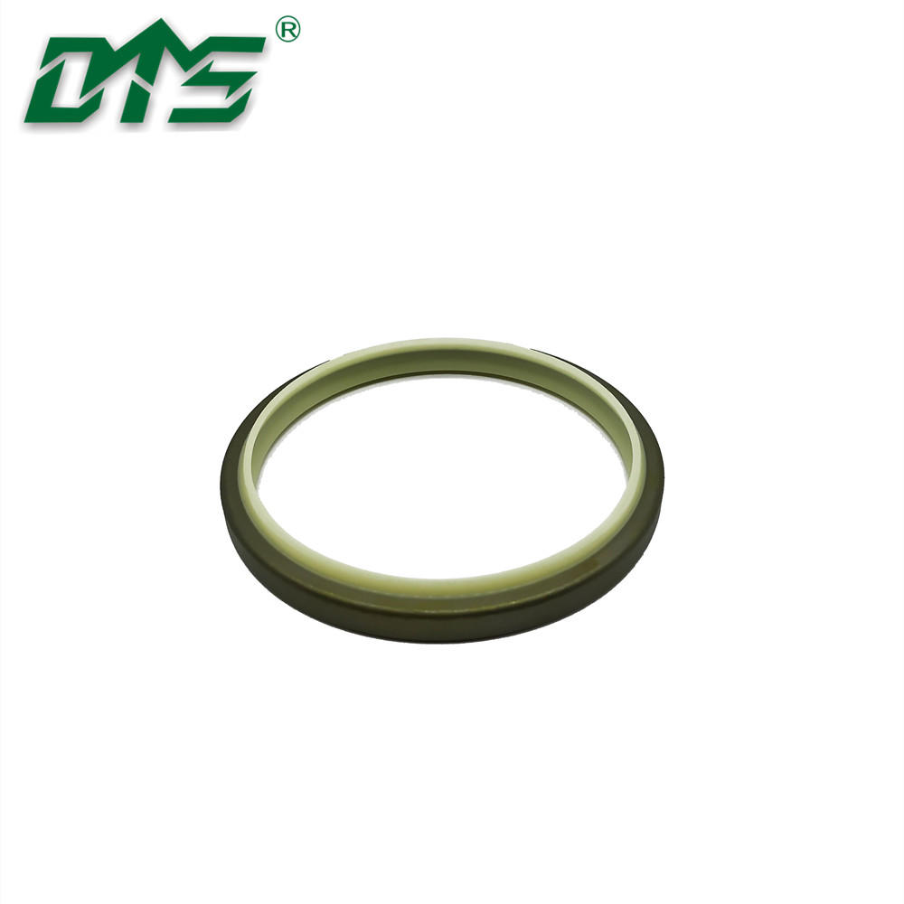 High Quality PU Steel Wiper Lip Seal DKBI