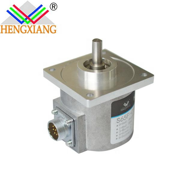 high quality encoder S65F incremental rotary 360 pulse 360ppr