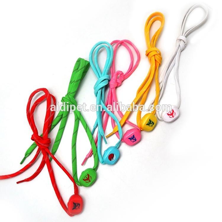 Nylon LED Shoelace Light Up Shoe Laces with 3 Modes