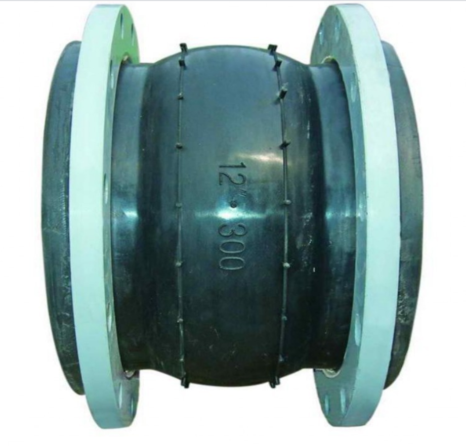 Cheap Price Water Pump Coupling Epdm Compensator Expansion Joints Soft Flexible Connector Rubber Expansion Joint