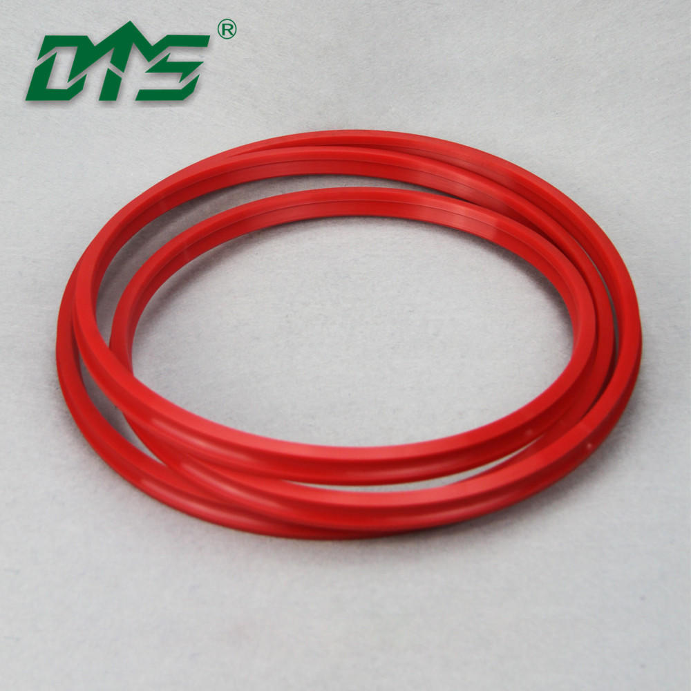 Big PU polyurethane seals by CNC process which used for ceramic machinery 3~1600mm available