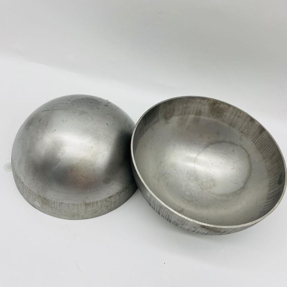 Forged stainless steel standard head dished head hot sale high quality