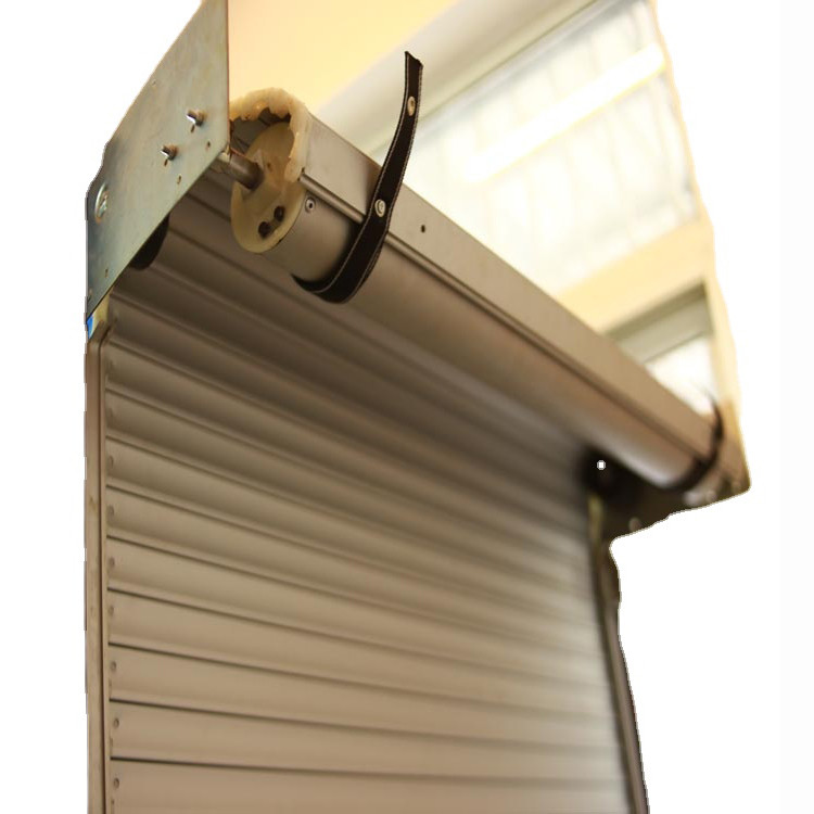 High Quality and Inexpensive Roller Shutter Door