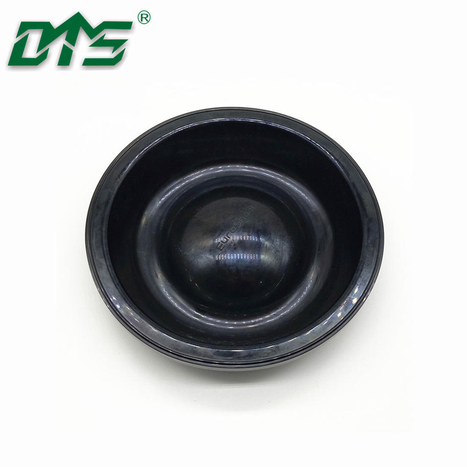 Automobile Hydraulic Braking System Bowl-shaped Nitrile Rubber Diaphragm Seals