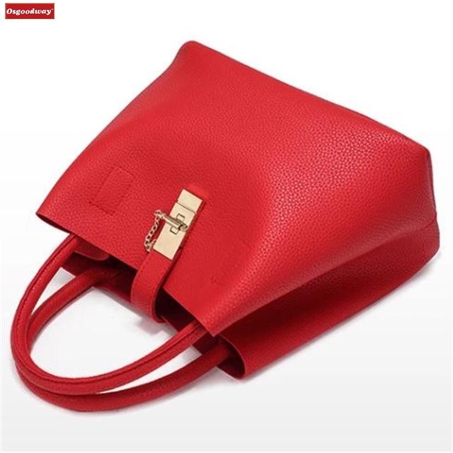 product-Osgoodway-Osgoodway Fashion Women Bags Designer Women Messenger Bags Ladies pu Leather Handb