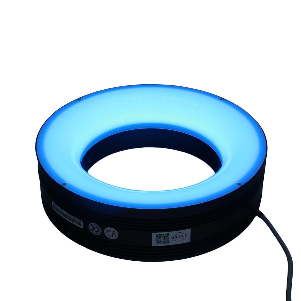 Drivers mini digital camera dome light automated inspection dj lights