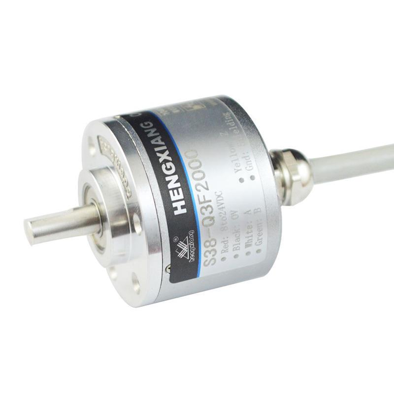encoder dc 24v motor generator 600 pulse 600ppr