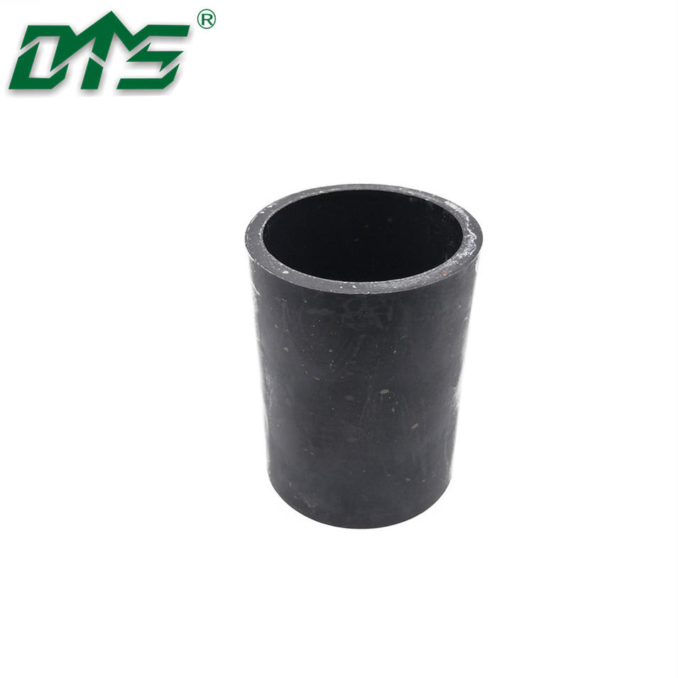 Semi-Finished CNC Machine Carbon Fiber PTFE Billets Tubes