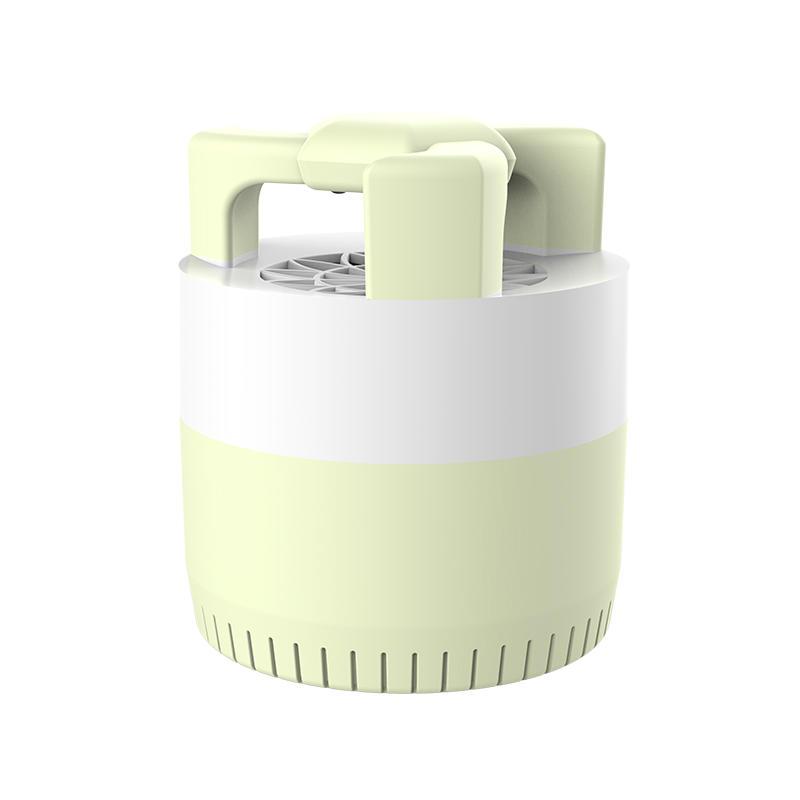 2020 New Powered UV LED Electronic Mosquito Killer Lamp