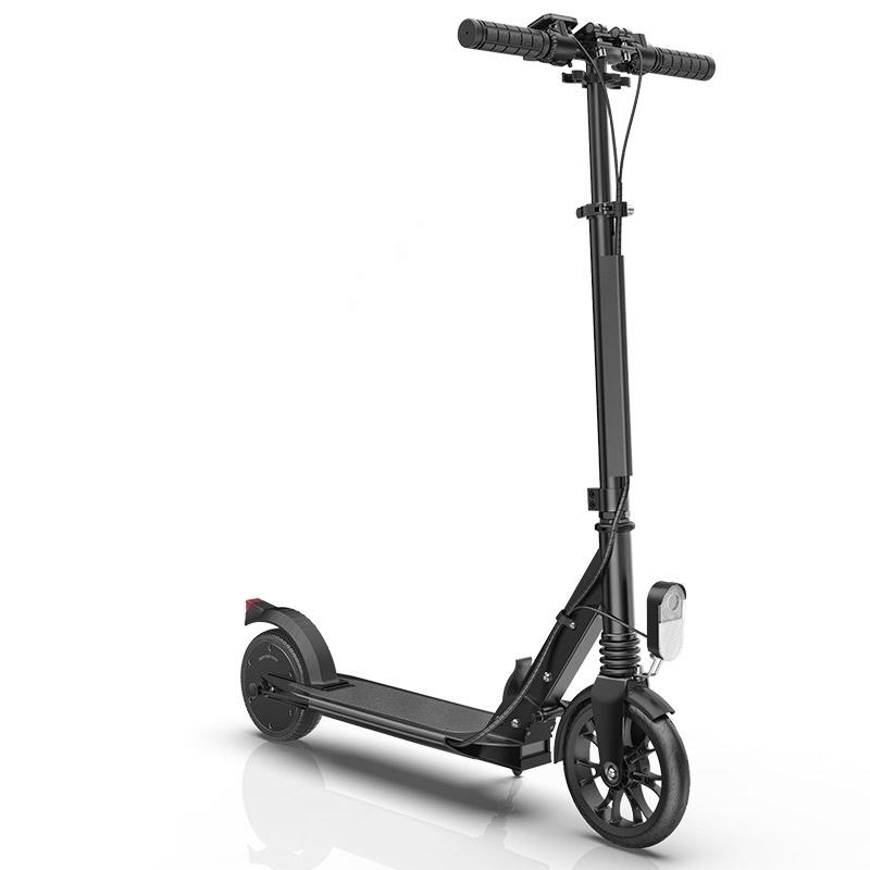 New Product 2 Wheel Battery Cool Power Electric Scooter