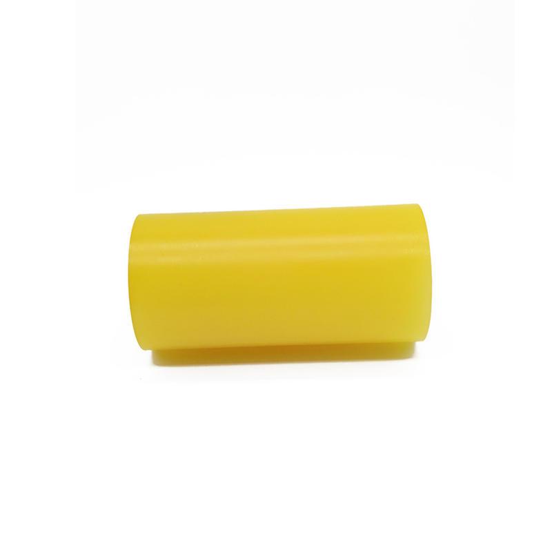 Hydraulic Seals Yellow Polyurethane PU Tube Pipe Used For CNC