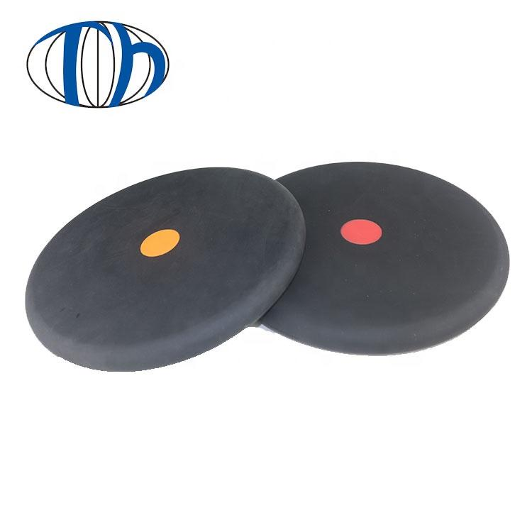 Custom compression moulded OEM silicone rubber parts as per 3D drawing rubber profils products