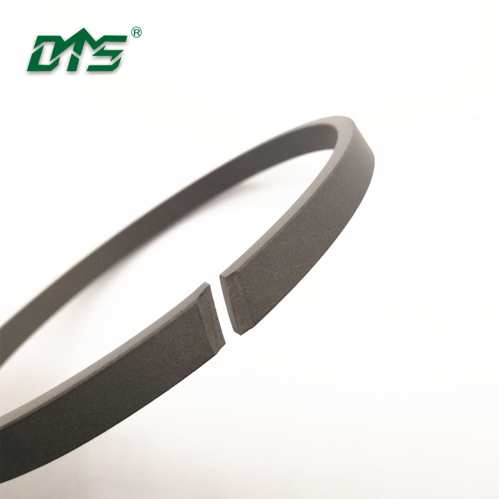 Hydraulic Seal Oil Seal KZT for Excavator Wear Ring PTFE