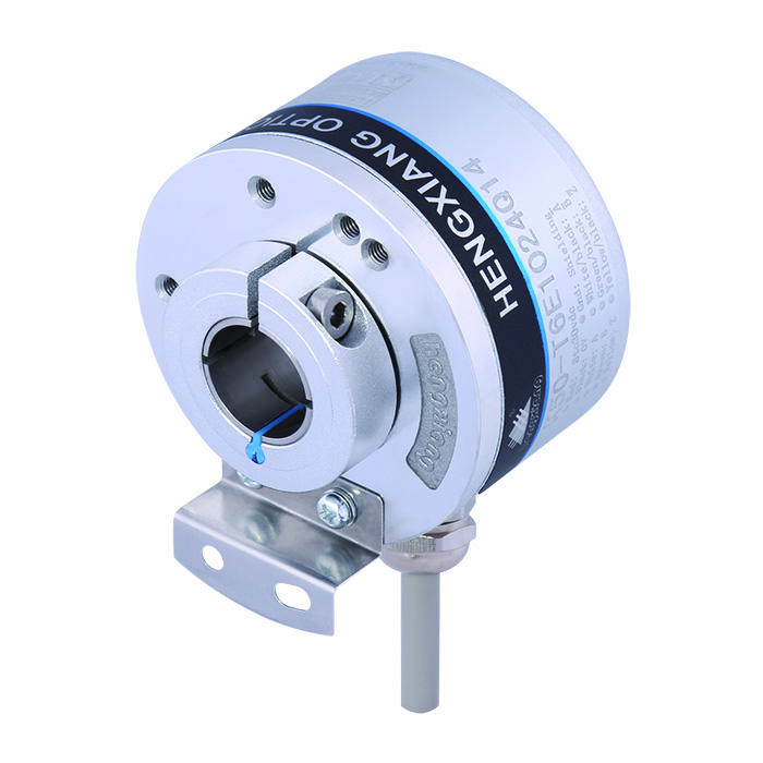 RI58-F/ 100AF.41KB Incremental hollow shaft encoder hub-shaft 6 mm diameter K50 incremental encoder for asynchronous motors