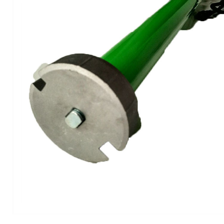 Quality And Quantity Assured Roll Up Door Tubular Motor