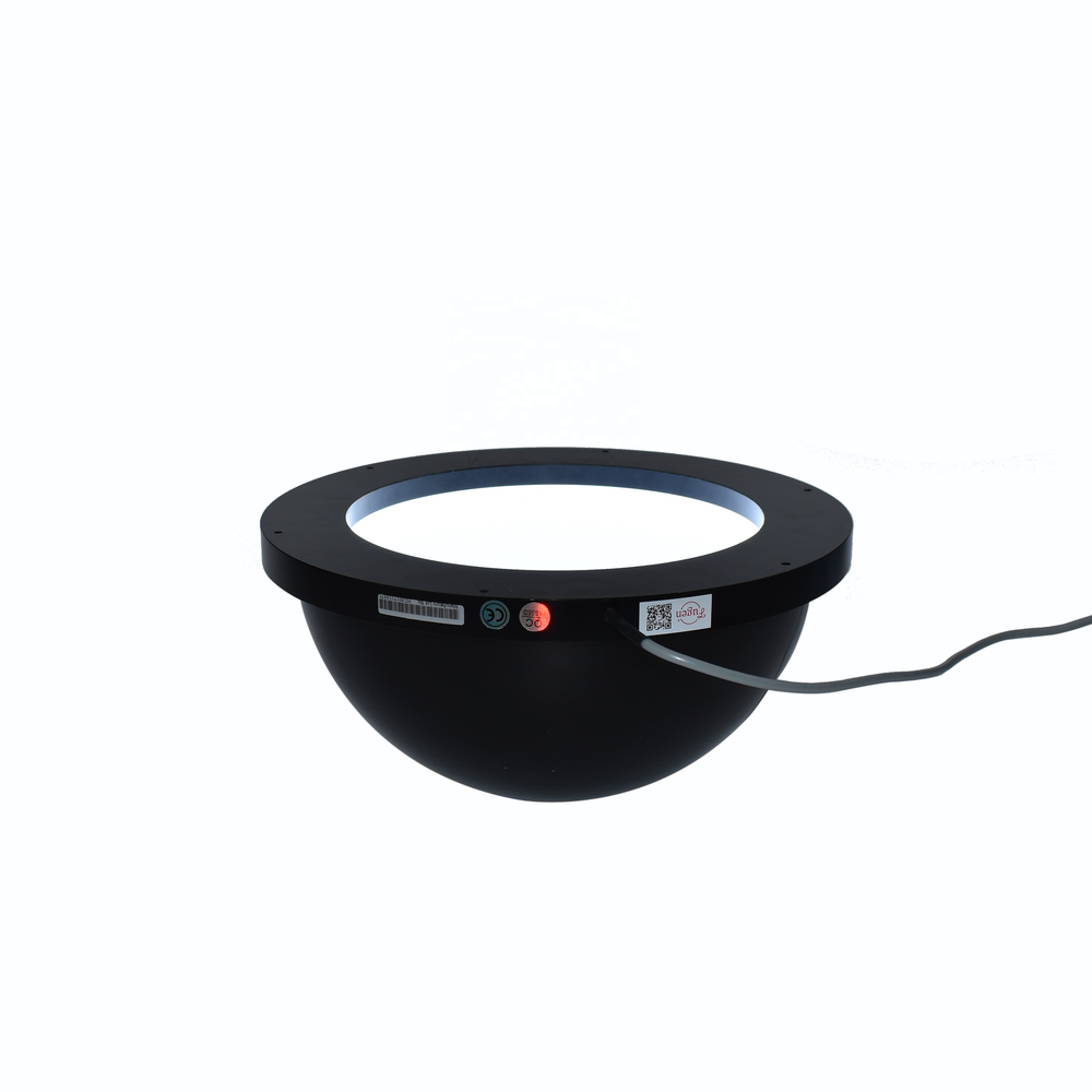 2019 hot sale Vision machine light LED Dome light Illumination work lamps led machine vision light industry inspection emitting