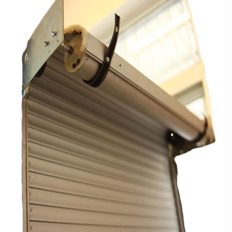 Excellent Quality and Reasonable Price Garage Roller Door