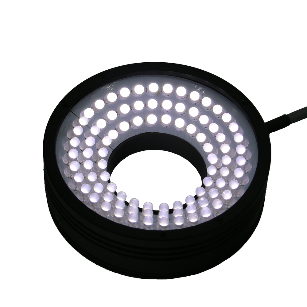 Popular and hot sale UV/IR series customized vision machine led light for industry machine vision inspection
