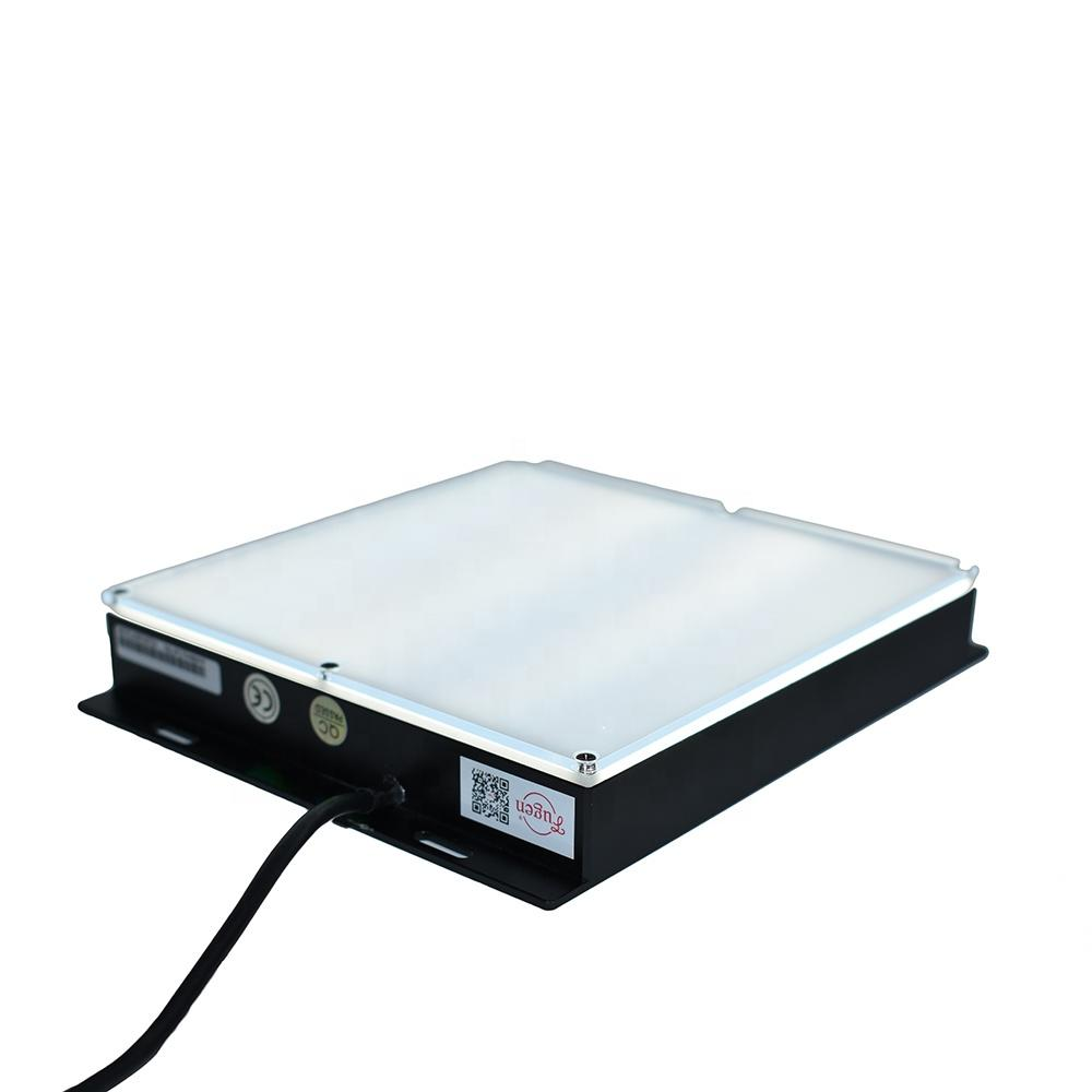 glass cover plate diffuser plate dust-proof cover plate