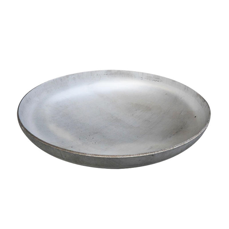 Stainless steel 304 fabricated Dish Head Customized stainless steel elliptical dished head