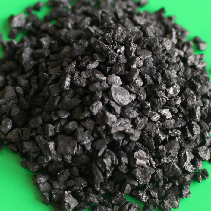 Coal-Based Activated Carbon black Sulfur Removal