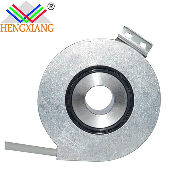 Hengxiang optical encoder K76 6000 rpm Rotary Encoder C80-L-1024