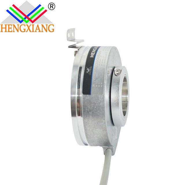 HENGXIANG K76-J incremental encoder motor DC24V of 1.5KW