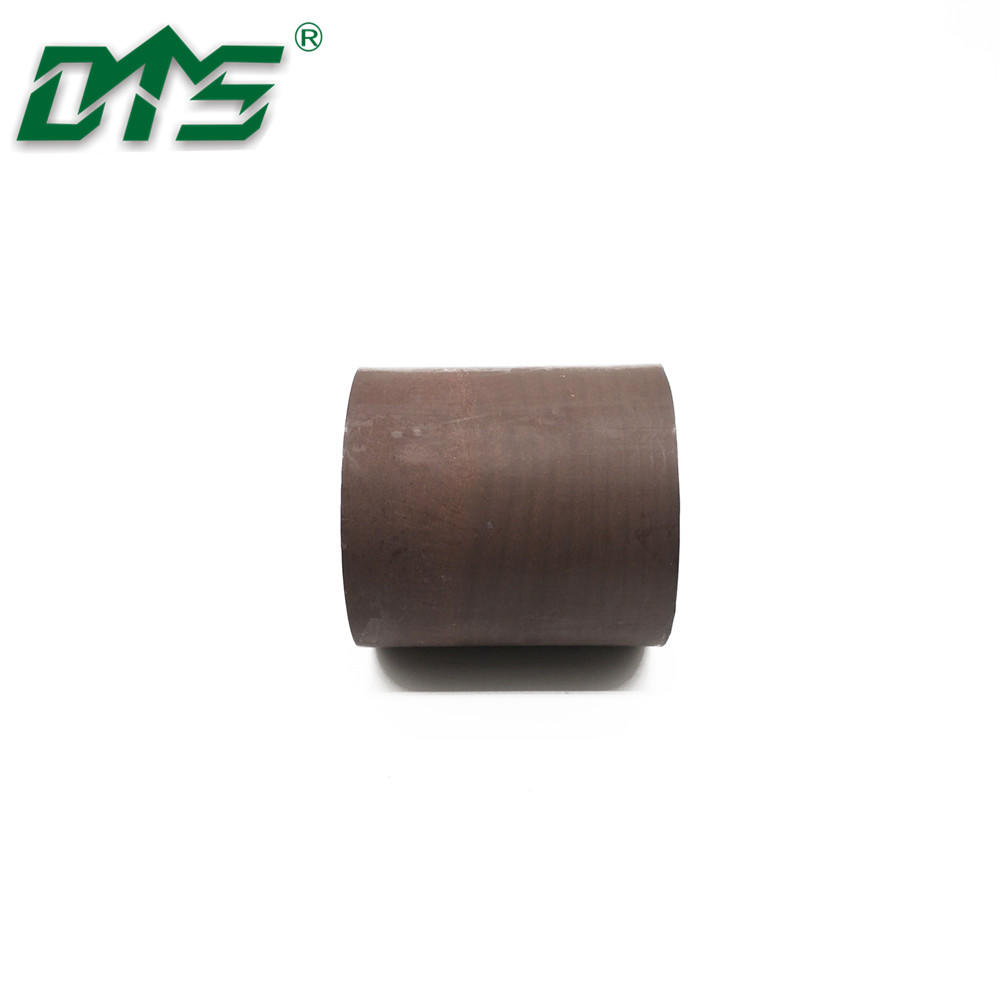 Hydraulic Materials CNC Lathe Machinist PTFE Tubes for Glyd Rings