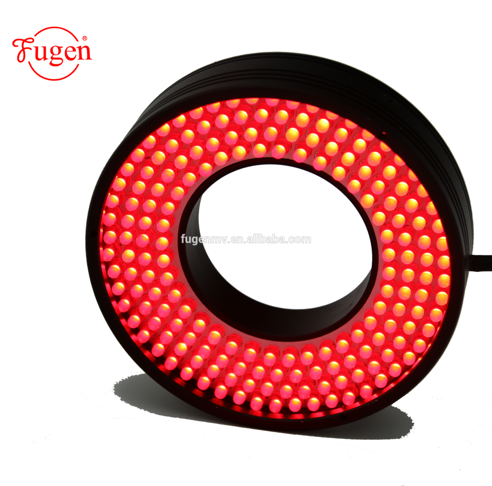Ring led light for industrial machine vision machine light inspection