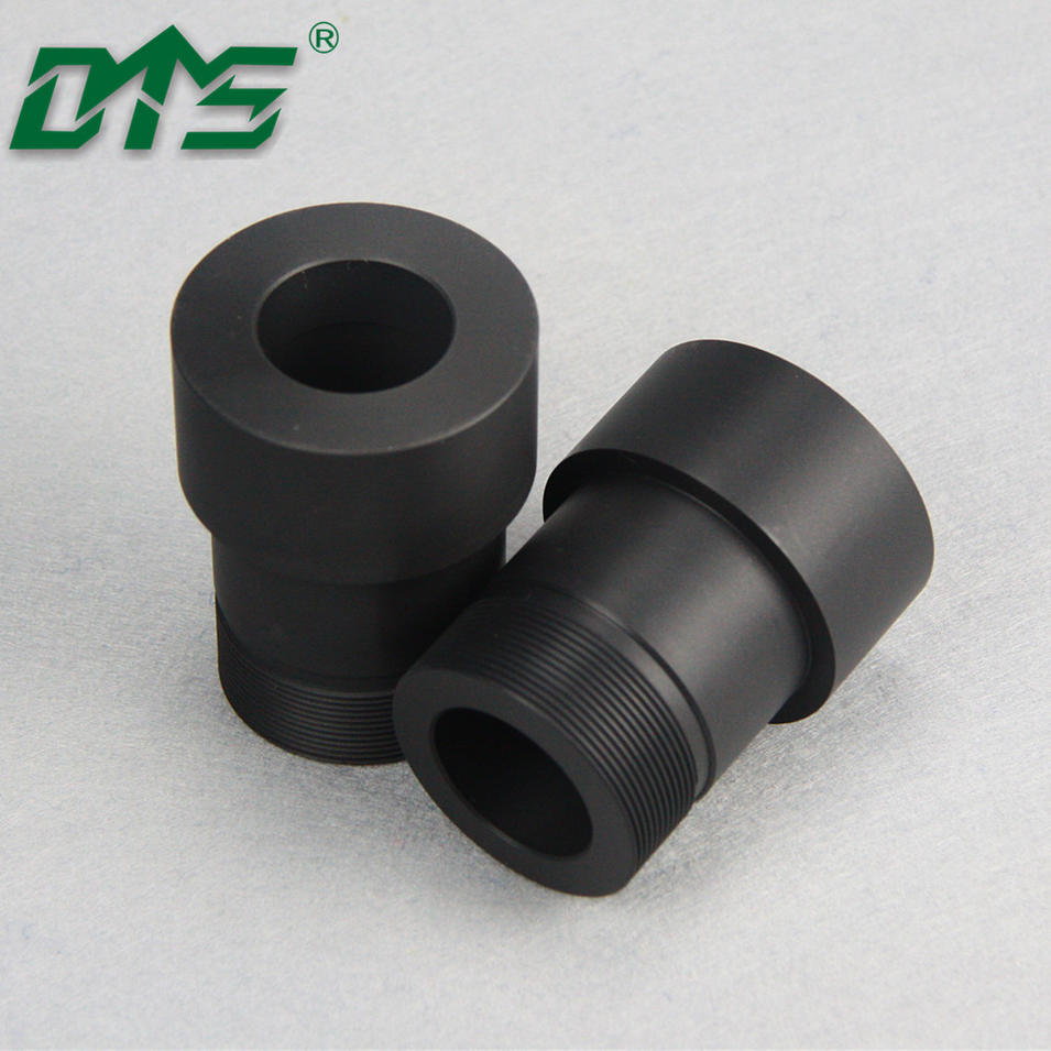 Filled PTFE Self-lubricating Bearings Shaft Wear Sleeves